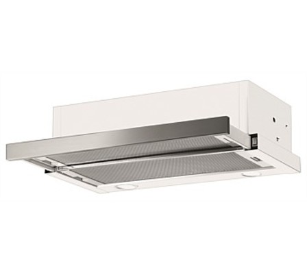 Fisher & Paykel 60cm Built-in Telescopic Slide-Out Rangehood