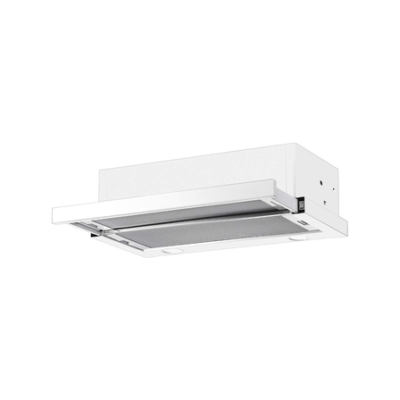 Fisher & Paykel Built-In Telescopic Slide-Out Rangehood, 60cm