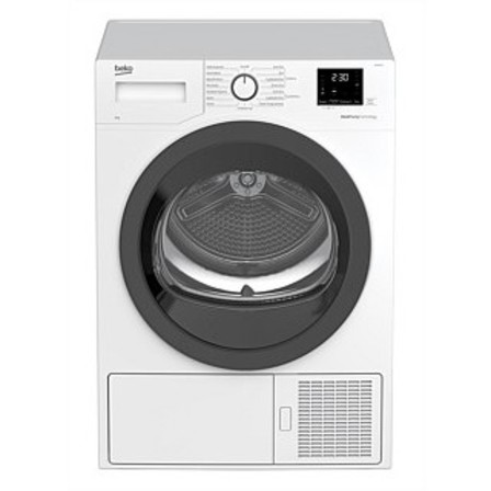 Beko 8kg Sensor Heat Pump Dryer