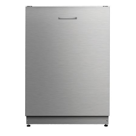 Parmco 600mm Integrated Dishwasher