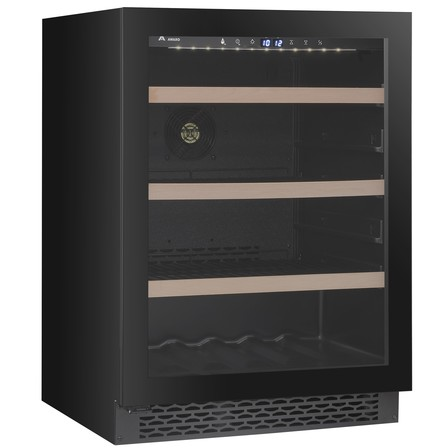Award 60cm Undercounter Beverage Fridge