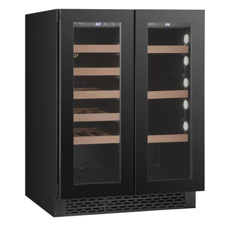 Award 60cm Undercounter Wine and Beverage Fridge