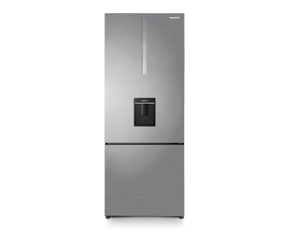 Panasonic 450L Bottom Mount Refrigerator